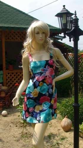 rochie anii 60