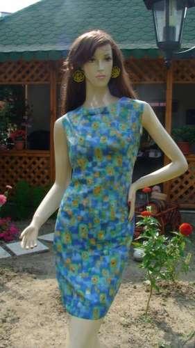 rochii anii 60