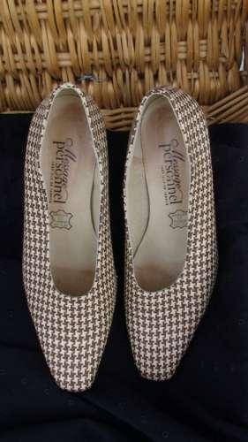 pantofi vintage