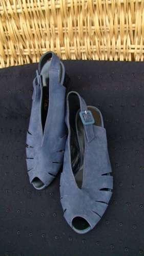 sandale vintage