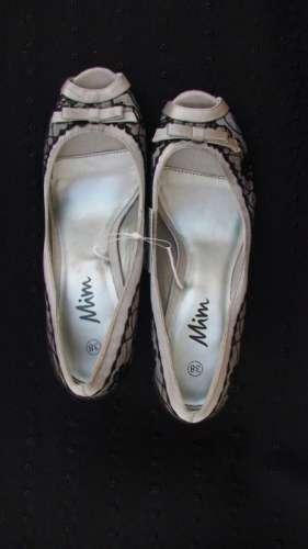 pantofi femei vintage