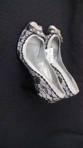 pantofi dama vintage