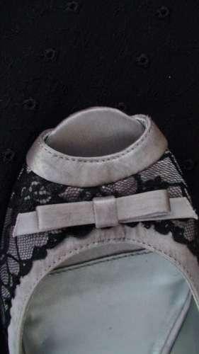papuci vintage
