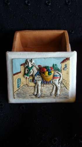 Cutie bijuterii ceramica