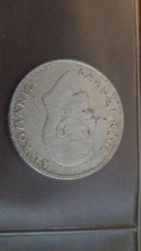 moneda Carol I