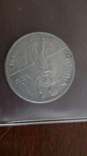 Moneda Carol I 1914