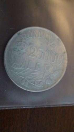 Moneda Mihai I 1946